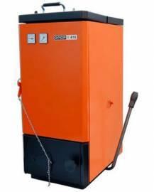 Котел на угле и дровах OPOP H 412-12 (12,2 кВт)