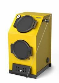 Угольный котел Прагматик ЭЛЕКТРО 20 (20 кВт), классический