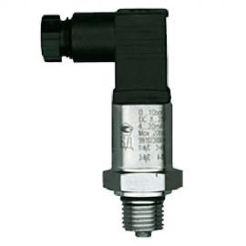 Преобразователь давления 0-10 бар c электрическим разъемом