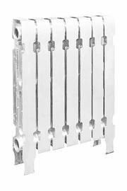Радиатор чугунный FERT FT19006 Feet с ножками (7 секций)