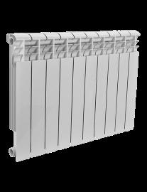 Биметаллический радиатор Rommer Profi BI350-80-80-130 - 10 секций