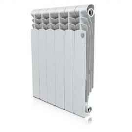 Алюминиевый радиатор Calidor SUPER 500/100 - 1 секция