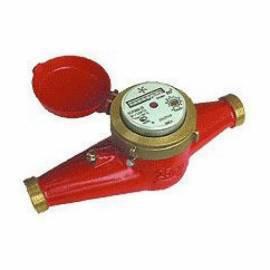 Счетчик воды ВСКМ 90-25 для холодной и гоярчей воды (универсальный)