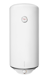 Накопительный водонагреватель Atlantic (Атлантик) Steatite Slim 80 N3 New