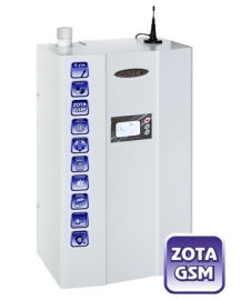 Электрический котёл Zota Smart-21 (21 кВт)