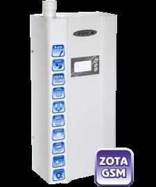 Электрический котёл Zota Smart-7,5 (7,5 кВт)