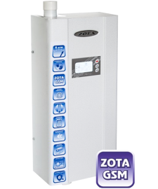 Электрический котёл Zota Smart-12 (12 кВт)