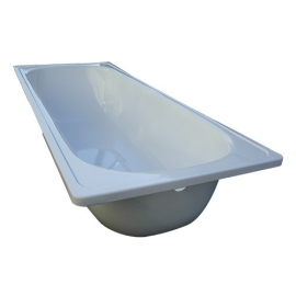 Ванна стальная, 170 см