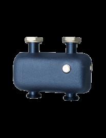 Гидравлическая стрелка Stout 3 м3/ч SDG-0015-004001