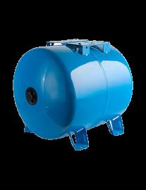Гидроаккумулятор Stout 80 л. STW-0003-000080 (горизонтальный)
