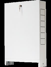 Шкаф распределительный наружный Stout 8-10 выходов (ШРН-3)