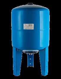 Гидроаккумулятор Stout 80 л. STW-0002-000080 (вертикальный)