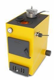 Угольный котел Ташкент АВТОМАТИК 16 (16 кВт), классический