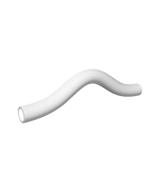 Обводное колено (обвод) Pilsa 25