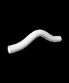 Обводное колено (обвод) Pilsa 32