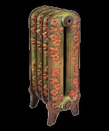 Чугунный ретро-радиатор RETROstyle Anerli