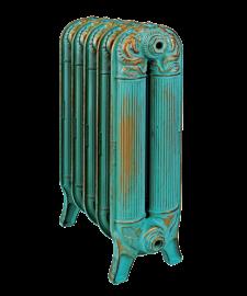 Чугунный ретро-радиатор RETROstyle Barton