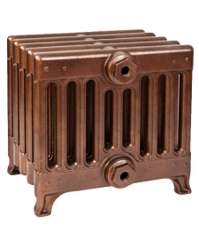 Чугунный ретро-радиатор RETROstyle Bolton