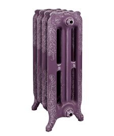 Чугунный радиатор RETROstyle Bristol M 582