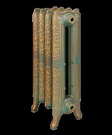 Чугунный ретро-радиатор RETROstyle Reading 800/180