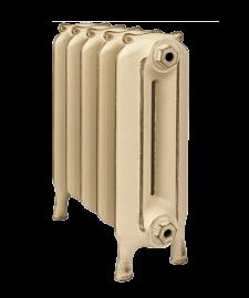 Чугунный ретро-радиатор RETROstyle Telfold 600
