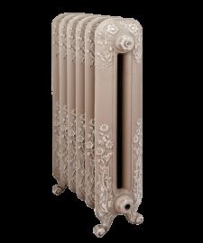 Чугунный ретро-радиатор RETROstyle York 600