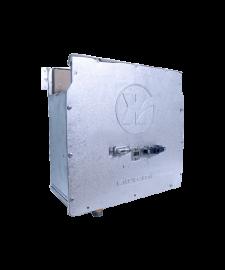 Теплообменник ГВС (WORLD-5000 25R)