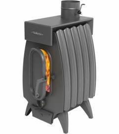 Печь Термофор Огонь-Батарея 7 ЛАЙТ, антрацит