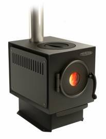Печь отопительно-варочная Термофор Золушка (4 кВт)