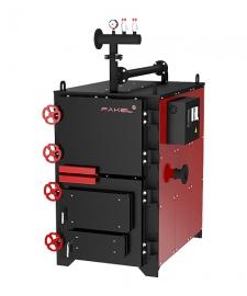Комбинированный котел Термокрафт Fakel-M (Факел-М) 400 кВт