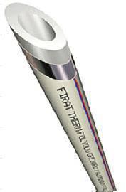 Труба PN20 FIRAT PPRC-3 20х3,4