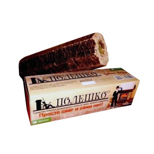 """Средство очистки дымоходов """"Полешко-ТЭ"""""""