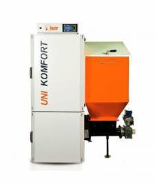 Котел Uni Komfort Automat UKA16 (16,5 кВт), автоматический