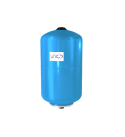 Гидроаккумулятор UNIGB 20 л. И020ГВ (вертикальный)