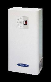 Проточный водонагреватель Zota-7,5 InLine (4,1 л/мин)