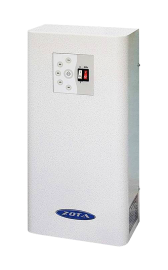 Проточный водонагреватель Zota-18 InLine (10 л/мин)