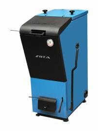 Угольный котел Zota Carbon 15 (15 кВт), классический
