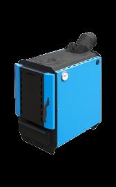 Угольный котел Zota Box-8 (8 кВт), классический