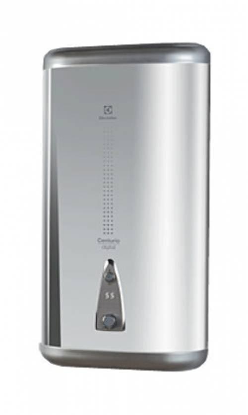 Накопительный водонагреватель Electrolux (Электролюкс) EWH 80 Silver