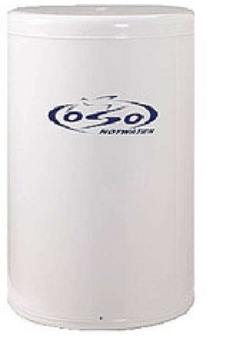 Накопительный водонагреватель OSO RW 80, Экспорт, 2 кВт (80 л)
