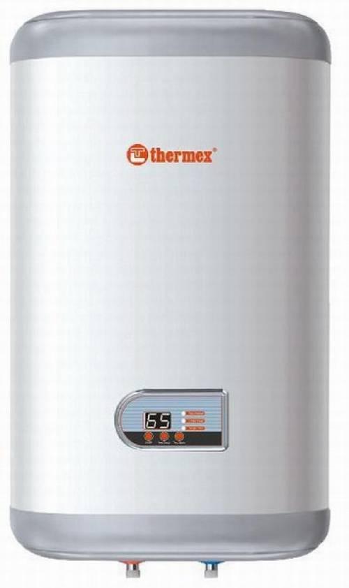 Накопительный водонагреватель THERMEX (Термекс) Flat Plus IF 50 V (50 л)