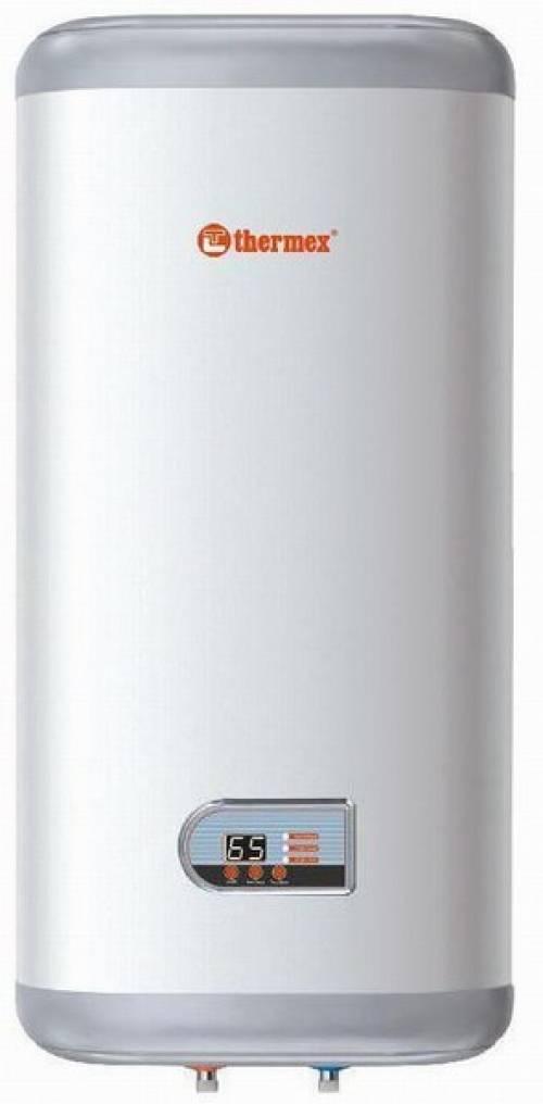 Накопительный водонагреватель THERMEX (Термекс) Flat Plus IF 80 V (80 л)