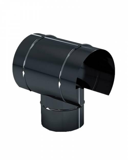 Зонт, эмалированный 0,8 мм d 115 мм