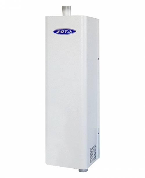 Электрический котел Zota-6 Econom + комплект