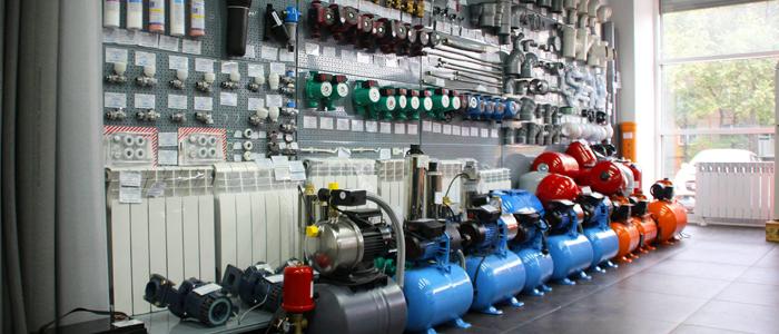 Купить радиатор отопления в Красноярске, в магазине Теплоком