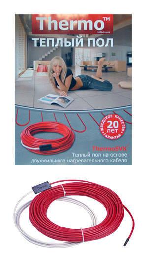 Нагревательный кабель Thermo SVK