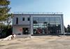 Фасад магазина Теплоком