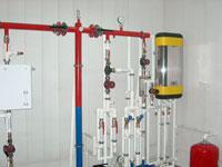 Отопление и водоснабжение от Теплоком-СК: галерея объектов
