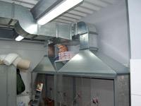 Вентиляция от Теплоком-СК: галерея объектов