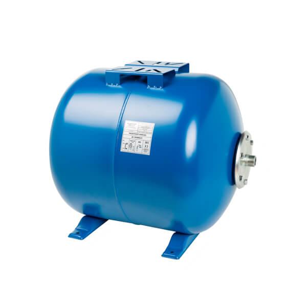 Расширительный бак (гидроаккумулятор) для системы водоснабжения